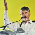 Chandrababu writes a letter to CM Jagan