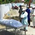 Corona death toll raised in Indore