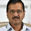 kejriwal on delhi violance