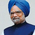 Medics conduct corona tests to Manmohan Singh