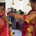Hero Nikhil Marriage Video