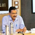 support the lockdown to protect your families urges Arvind Kejriwal