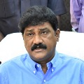 Indian bank will auction Ganta Srinivasa Rao assets