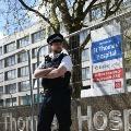 UK PM Boris Johnson recovering from Coronavirus