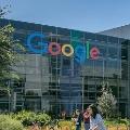 Corona Positive for Google Employee