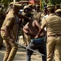 Three IPS Officers in Chennai infected to Corona virus