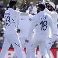 First Innings Lead for India