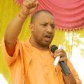 Uttar Pradesh CM fires on Tabligi Jamat