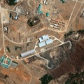North Korea builds large nuclear missile storage