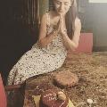 Naga Chaitanya Makes Birth day Cake for Samanta