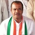 Congress MP Komatireddy severe comments on CM KCR