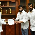 My Homes Industries donations to two telugu states