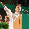 Pak PM Imran Khan wishes Hindu community on Holi