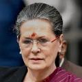 Sonia Gandhi Video Message to Nation