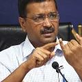 Arvind Kejriwal says plasma therapy encouraging