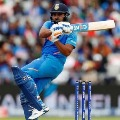 Rohit Sharma takes dig at ICC over best pull shot tweet