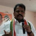 PCC Chief Sailajanath take a dig at YSRCP and election commission
