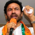 Kishan Reddy says no document needed in NPR