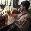 70 Percent Special Corona Tax on Liquor in Delhi