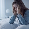 Insufficient sleep caused for negative emotions