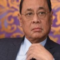 Will Speak After Oath says Ex Chief Justice Gogoi On Rajya Sabha Nomination