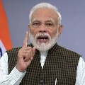 PM Modi conducts video conference with Chief Ministers