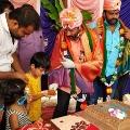 Karnataka MLA Lavish Party in Lockdown