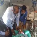 Yogi Adityanath Father Anand bisht health in critical condition