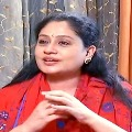 Vijayashanti Says We are not greater than USA Italy in Medical