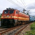 Trains Full From April 15