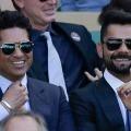 Sachin Tendulkar Virat Kohli in Michael Clarke list of greatest batsmen
