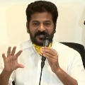 Revanth Reddy comments against KCR and Jagan