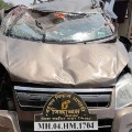 Lawyer in Palbhar Bob Linching Case died in Accident