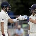 Coronavirus forces England to ditch hand shakes in Sri Lanka says Joe Root
