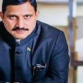 BJP MP sujana warns YCP government