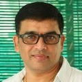 Cine Producer Dil Raju second marriage