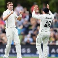 India Losses Top Order in Test with New Zeland