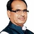 Madhya Pradesh CM Shivraj Singh forms cabinet with five ministers