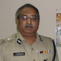 AP government continues suspension orders on AB Venkateswara Rao