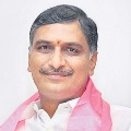 We have to live with Corona virus says Harish Rao