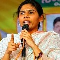 TDP Leader criticises ysrcp leaders