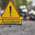 Road Accident in Guntur District