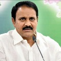 AP Minister Mopidevi Venkataramana says four negative cases in Guntur district