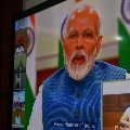 The goal was to ensure minimum loss of life PM To States
