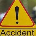 bus accident in medak