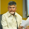 Chandrababu writes a letter to EC