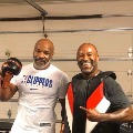 Boxing legend Mike Tyson returns for a cause