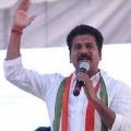 Revanth Reddy demands Telangana government should respond on AP GO