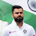 Kohli invokes spirit of India