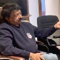 Ram Gopal Varma posts a tweet